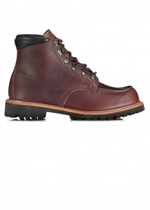"Red Wing Shoes 6"" Sawmill Boot - Briar"