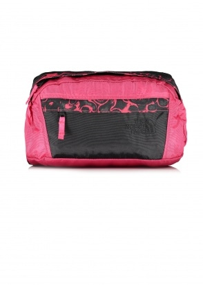 The North Face 92 Rage Em Bag - Rose Red