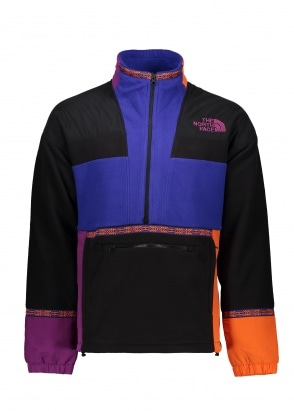 The North Face 92 Rage Fleece - Aztec Blue
