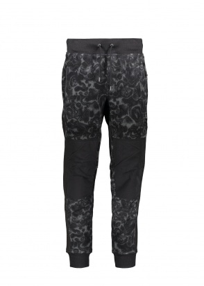 The North Face 94 Rage Fleece Pant - Asphalt Grey