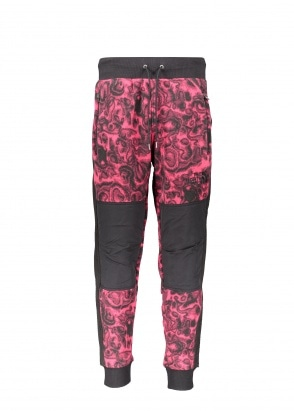 The North Face 94 Rage Fleece Pant - Rose Red
