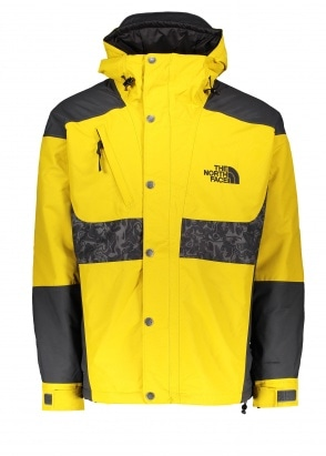 The North Face 94 Rage Insulated Jacket - Leopard