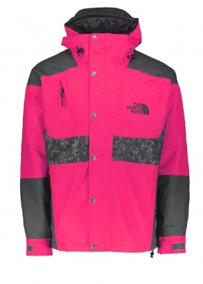 The North Face 94 Rage Insulated Jacket - Rose