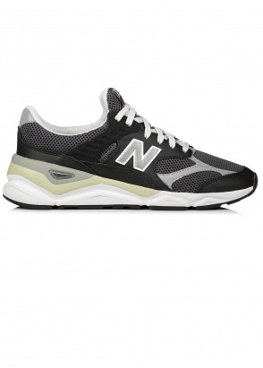 New Balance  990 Trainers - Black