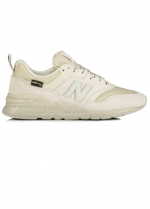 New Balance  997H Trainers - Cream