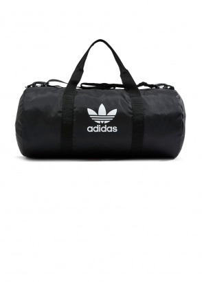 adidas Originals Apparel AC Duffle - Black