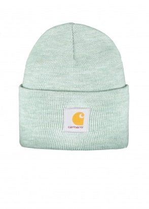 Carhartt WIP Acrylic Watch Hat - Frosted Green