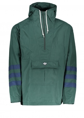 adidas Originals Apparel Anorak - Green