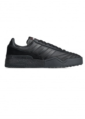 adidas Originals by Alexander Wang Bball Soccer Trainers - Black