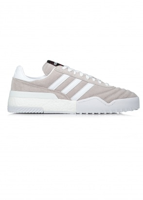 adidas Originals by Alexander Wang Bball Soccer Trainers - Grey
