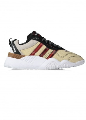 adidas Originals by Alexander Wang Turnout Trainers - Beige