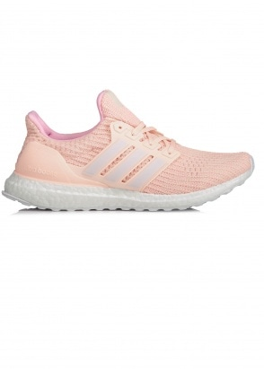 adidas Originals Footwear Ultraboost - True Pink