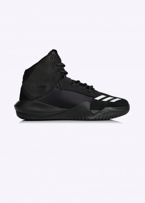 Adidas Originals Footwear ADO Crazy Team - Black/White