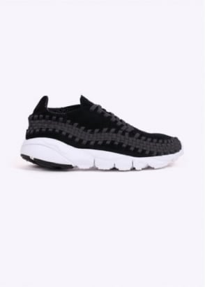 Nike Footwear Air Footscape Woven NM Black/W