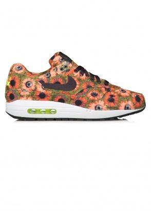 Nike Footwear Air Max 1 Premium SE Black Flash / Spruce