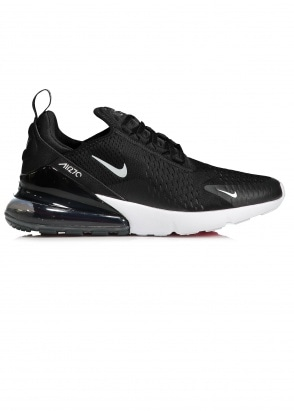 Nike Footwear Air Max 270 - Black / Anthracite