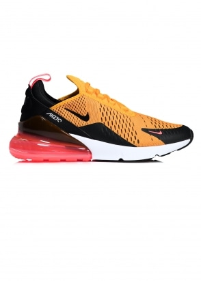Nike Footwear Air Max 270 - Black / Gold