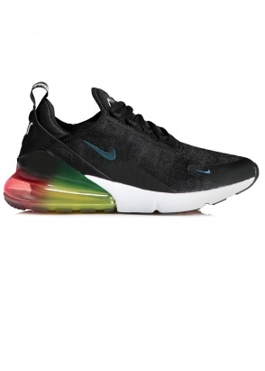Nike Footwear Air Max 270 SE - Black / Laser