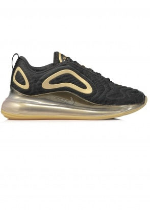 Nike Footwear Air Max 720 - Black / Gold