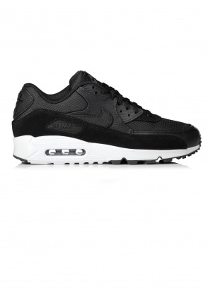 Nike Footwear Air Max 90 PRM - Black
