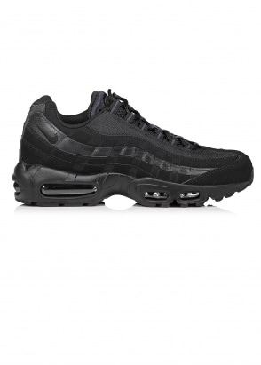 Nike Footwear Air Max 95 - Black