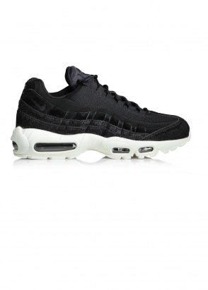 Nike Footwear Air Max 95 LX - Black