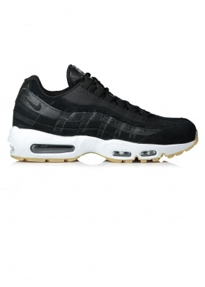 Nike Footwear Air Max 95 PRM - Black