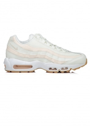 Nike Footwear Air Max 95 - Sail / Guava / Ice
