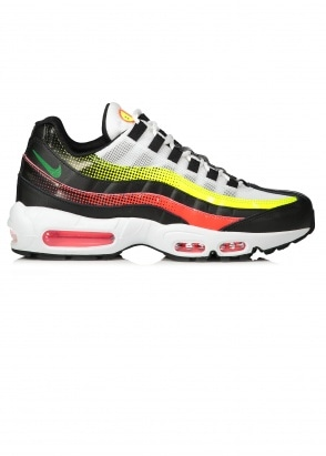 Nike Footwear Air Max 95 SE - Black / Aloe Verde