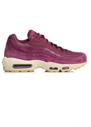 Nike Footwear Air Max 95 SE - Bordeaux
