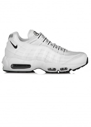 Nike Footwear Air Max 95 - White / Black