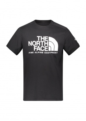 The North Face Alpine 2 T-Shirt - Black