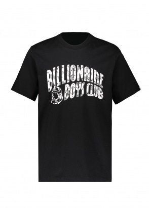 Billionaire Boys Club Arch Logo T-Shirt - Black