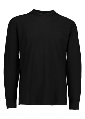 Our Legacy Archive Longsleeve Sweat - Black