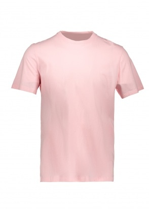 Folk Assembly Tee - Pink