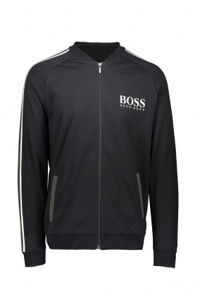 Boss Authentic C Jacket - Black