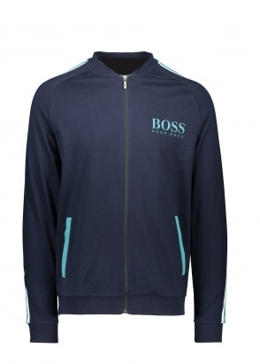 Boss Authentic C Jacket - Dark Blue