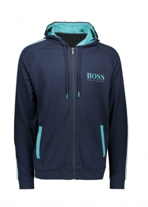 Boss Authentic Jacket H - Dark Blue