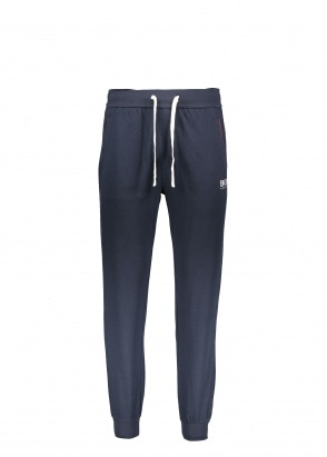 BOSS Bodywear Authentic Pants 403 - Dark Blue