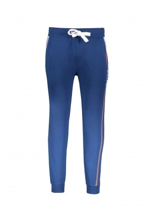 BOSS Bodywear Authentic Pants 438 - Bright Blue