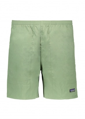 Patagonia Baggies Lights - Matcha Green