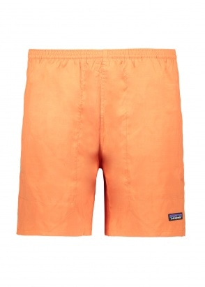 Patagonia Baggies Lights - Sunset Orange