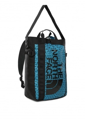 The North Face Basecamp Tote - Acoustic Blue