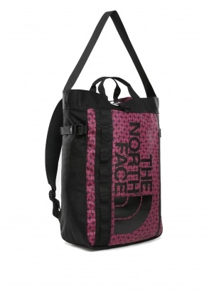 The North Face Basecamp Tote - Festival Pink