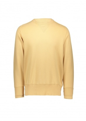 Levi's Vintage Clothing Bay Meadows Sweater - Custard