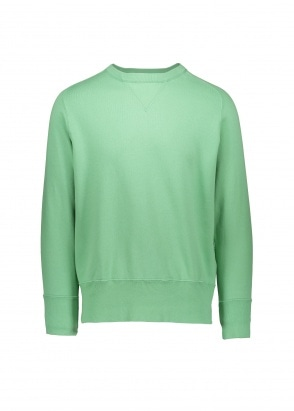 Levi's Vintage Clothing Bay Meadows Sweater - Mint Green