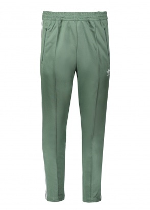Adidas Originals Apparel Beckenbaeur Track Pants - Trance Green