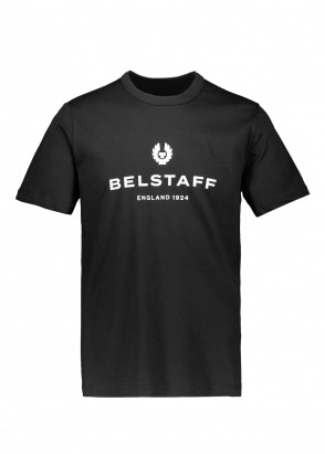 Belstaff 1924 T-Shirt - Black
