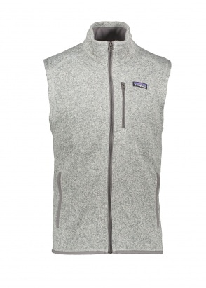 Patagonia Better Sweater Vest - Stonewash