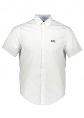 Boss Biadia R Shirt - White